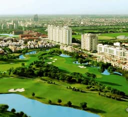 Hotel Jaypee Greens Golf and Spa Resort