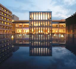 Hotel The Oberoi, Gurgaon