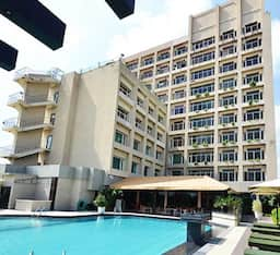 The Landmark Hotel, Kanpur