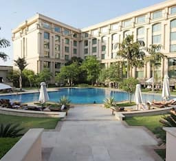 Hotel The Grand New Delhi