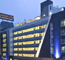 Seasons - An Apartment Hotel, Pune