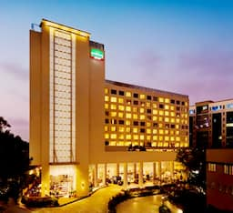 Hotel Courtyard by Marriott Mumbai International Airport