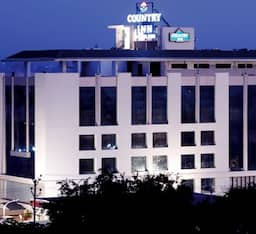 Hotel Country Inn By Carlson, Indore