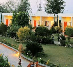 Hotel The Pugmark Luxury Resort