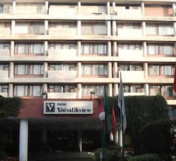 Hotel Shivalik View