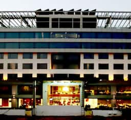 Daspalla Hotel, Hyderabad
