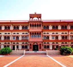 Hotel Umaid Lake Palace