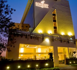 Hotel The Sonnet