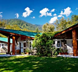 Hotel Span Resort & Spa