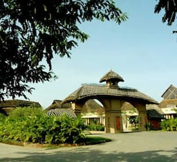 Hotel Vedic Village Spa Resort