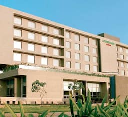 Hotel Courtyard by Marriott Hinjewadi Pune