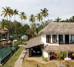 Hotel The Park Vembanad Lake
