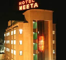 Hotel Neeta International, Shirdi