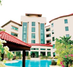 Hotel Leonia Holistic Destination