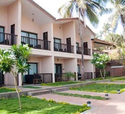 Hotel Riva Beach Resort