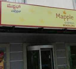 Hotel Mapple Express