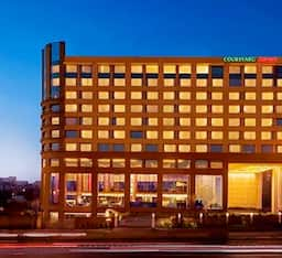 Hotel Courtyard by Marriott, Ahmedabad