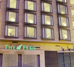The Fern - An Ecotel Hotel, Jaipur, Jaipur
