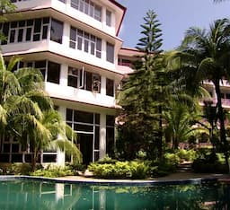 Hotel Sentinel, Port Blair