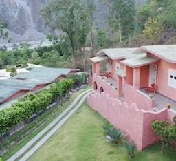 Hotel The Solluna Resort