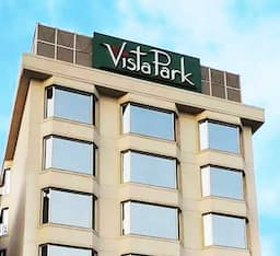 Hotel Vista Park