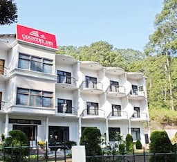 Hotel Country Inn - Sattal