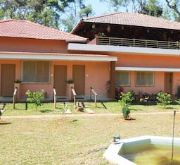Hotel Coorg Coffee Camp