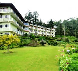 Hotel Suman Royal Resort