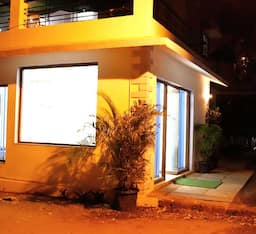 Hotel Orchid Holiday Home