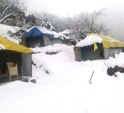 Hotel Camp Calista