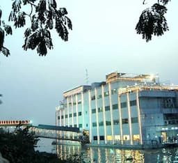 The Floatel Hotel, Kolkata