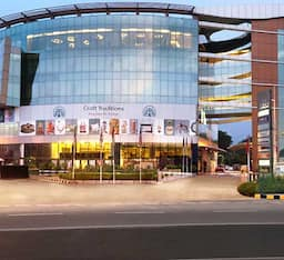 Galaxy Hotel & Spa, Gurgaon