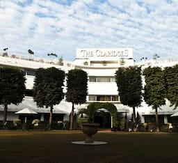 Hotel The Claridges