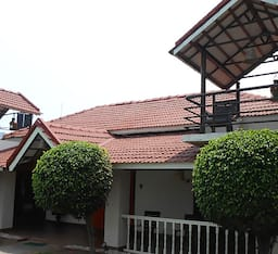 Hotel Bay Leaf, Ayurveda Spa Resort