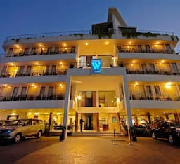 The Wall Street- A Business Hotel, Jaipur