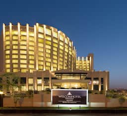 WelcomHotel Dwarka, New Delhi - ITC Hotel Group, New Delhi