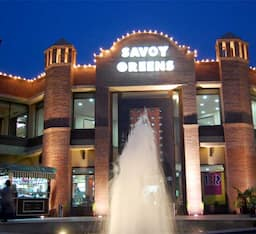 Hotel Savoy Greens