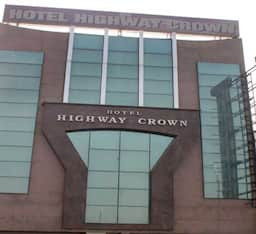 Hotel Highway Crown