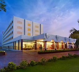 The Gateway Hotel Lakeside, Hubli