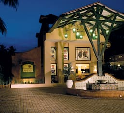 Hotel Lemon Tree Amarante Beach Resort, Goa