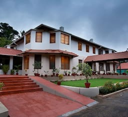 Hotel Plantation Trails By Tata Coffee