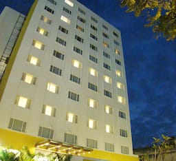 Lemon Tree Hotel, Chennai, Chennai
