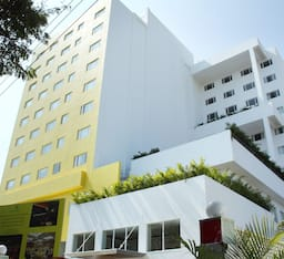 Lemon Tree Hotel, Electronics City, Bengaluru, Bangalore