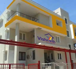 Hotel Vishranth Serviced Apartment
