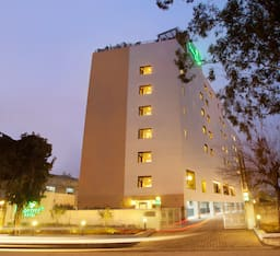 Lemon Tree Hotel, Chandigarh, Chandigarh
