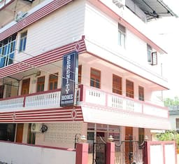 Hotel Serenity Home