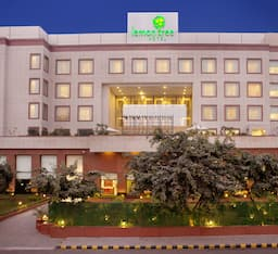 Hotel Lemon Tree Premier, Leisure Valley, Gurugram