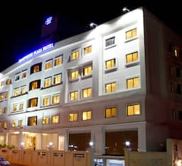 Hotel Hampshire Plaza