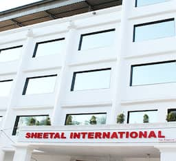 Hotel Sheetal International