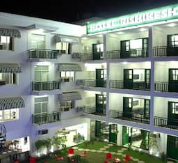 Rishikesh Inn by One Hotels, Rishikesh